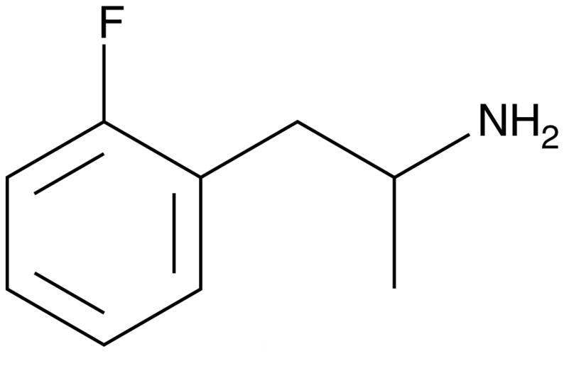 2-FA (2-Fluoramphetamin / 2-Fluoramphetamine) – Legaler Upper & Amphetamin Analog