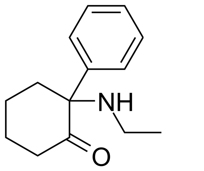 2-Oxo-PCE (Deschloro-N-ethyl-Ketamin / O-PCE) – Dissoziatives Research Chemical