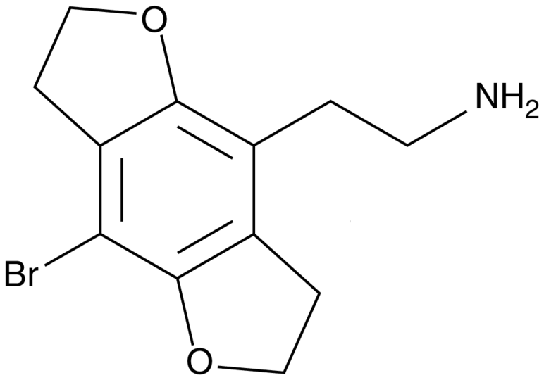 2C-B-FLY – Legales psychedelisches Phenethylamin & 2C-B Alternative