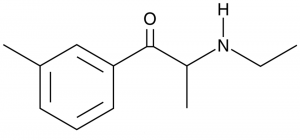 3-MEC (3-Methylethcathinon)