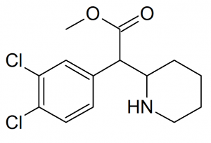 3,4-CTMP (3,4-Dichloromethylphenidat)
