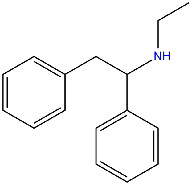 Ephenidin / Ephenidine – Dissoziatives Research Chemical / Legal High