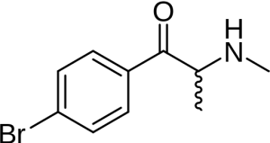 4-BMC / 4-Bromomethcathinon