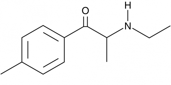 4-MEC (4-Methylethcathinon)