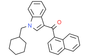 NE-CHMIMO (JWH 018 Cyclohexylmethyl Analog)