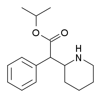 Isopropylphenidat / IPH – Methylphenidat (Ritalin) Analog und Research Chemical