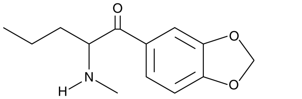 Pentylon / Pentylone (bk-MBDP) – Research Chemical Upper & Cathinon (Substanzinfo)