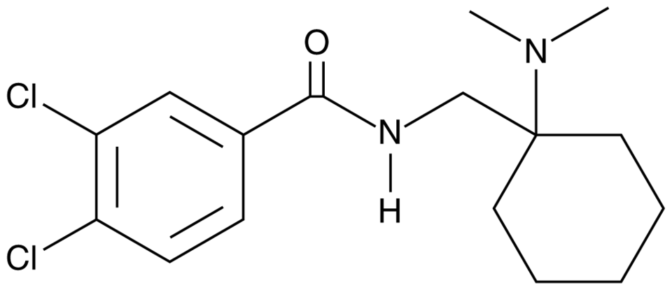 AH-7921 (Doxylam) – Research Chemical Opioid (Substanzinfo)