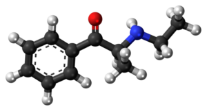 Ethcathinon / Ethcathinone 3D