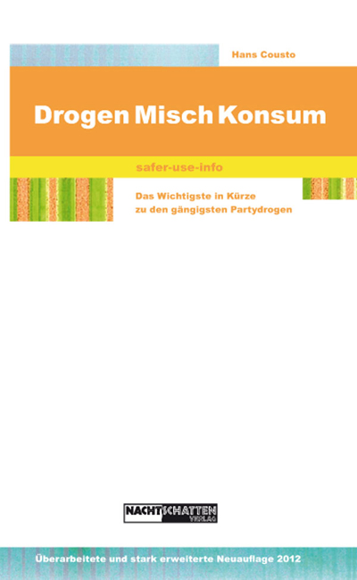Drogen Mischkonsum Buch