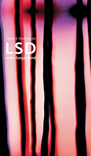 Albert Hofmann - LSD Mein Sorgenkind