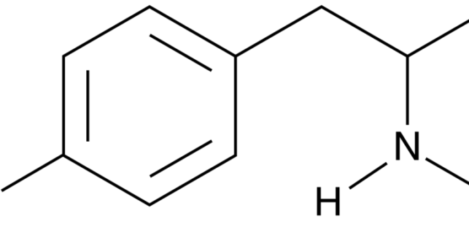 4-FMA / 4-Fluoromethamphetamin