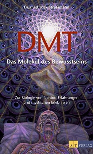 Rick Strassmann - DMT