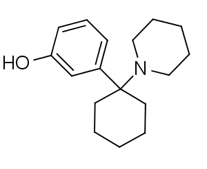 3-HO-PCP / 3-Hydroxy-PCP
